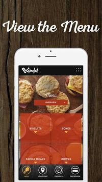 Bojangles' pc screenshot 1