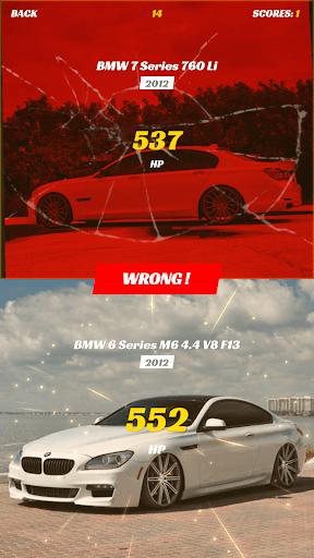 Turbo - Car quiz PC screenshot 3