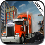 World Cargo Truck Simulation icon