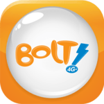 My BOLT (Official) for pc logo