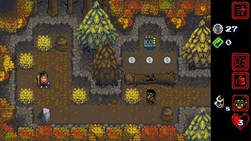 Stranger Things: The Game pc screenshot 1