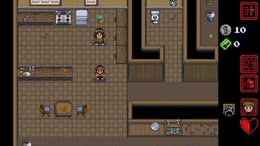 Stranger Things: The Game pc screenshot 2