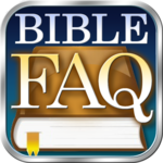 Bible Questions & Answers FAQ icon