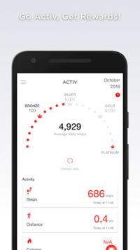 BookDoc - Go Activ Get Rewards pc screenshot 2