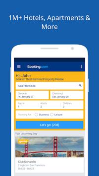 Booking.com Travel Deals pc screenshot 1