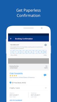 Booking.com Travel Deals pc screenshot 2