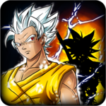 The Final Power Level Warrior (RPG) icon