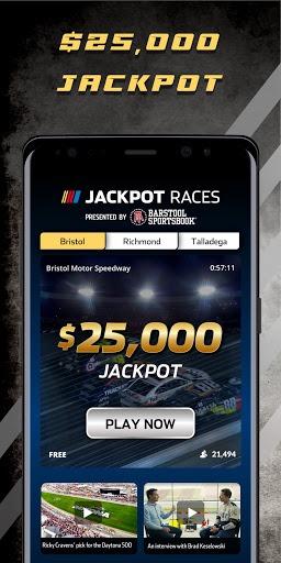Jackpot Races PC screenshot 1