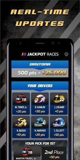 Jackpot Races PC screenshot 2