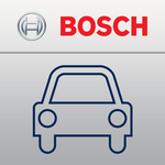 Bosch Mobile Scan icon
