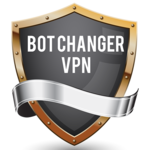 Bot Changer VPN - Free VPN Proxy & Wi-Fi Security icon
