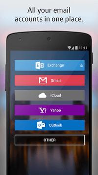 Boxer - Workspace ONE pc screenshot 1