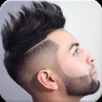 Latest Boys Hairstyle 2018 icon
