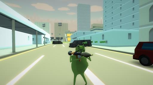 The Amazing Frog Game Simulator pc screenshot 1