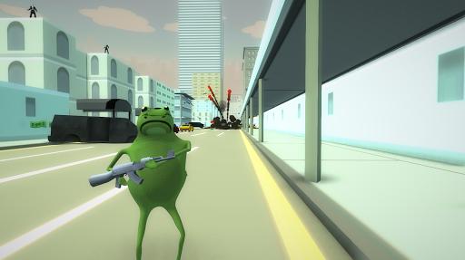 The Amazing Frog Game Simulator pc screenshot 2