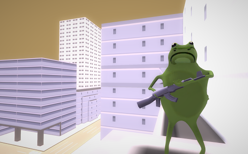 The Frog Game Amazing Simulator pc screenshot 2