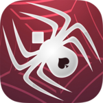 Spider Solitaire for pc logo