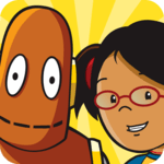 BrainPOP Jr. Movie of the Week icon