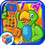 2 Year Old Games By BrainVault icon