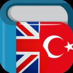 Turkish English Dictionary & Translator Free icon