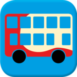 Brighton & Hove: Buses icon