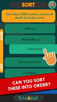 Trivialist —  Offline Christmas Trivia Quiz Game pc screenshot 1