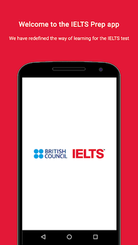 IELTS Prep App - takeielts.org pc screenshot 1