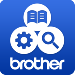 Brother SupportCenter icon