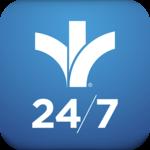 Bon Secours 24/7 - Virtual Doctor Visits icon