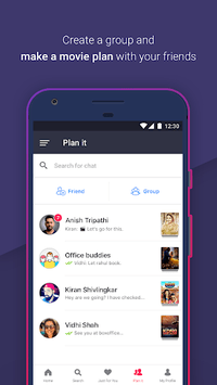 BookMyShow - Movies, Events & Sports Match Tickets pc screenshot 2