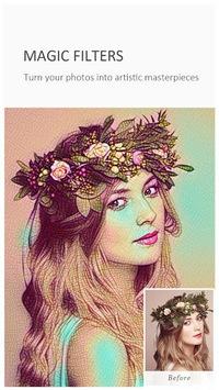 Toolwiz Photos - Pro Editor pc screenshot 1