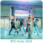 BTS Music 2018 icon