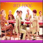 BTS - Idol icon