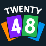 Twenty48 Solitaire icon