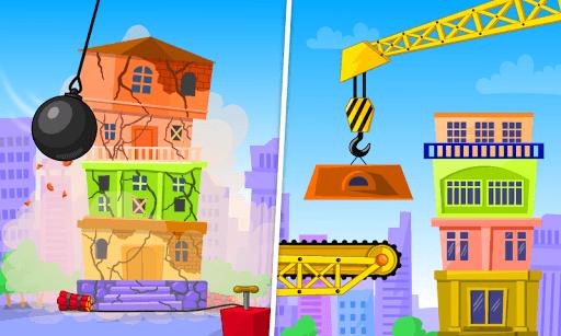 Builder Game pc screenshot 1