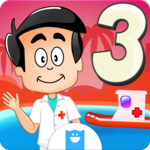 Doctor Kids 3 icon