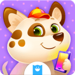 Duddu - My Virtual Pet for pc logo