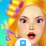 Hair Makeover - Salon Game icon