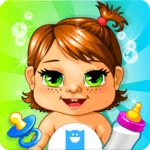 My Baby Care for pc logo