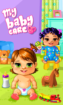 My Baby Care pc screenshot 1