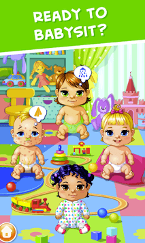 My Baby Care pc screenshot 2