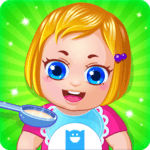My Baby Food - Cooking Game icon