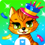 Pet Birthday Party icon