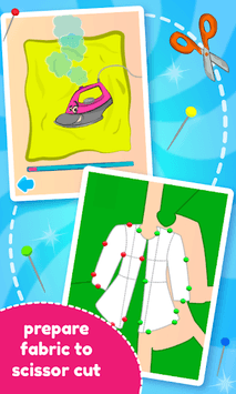 Tailor Kids pc screenshot 1