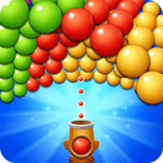 Bubble Shooter Splash for pc logo