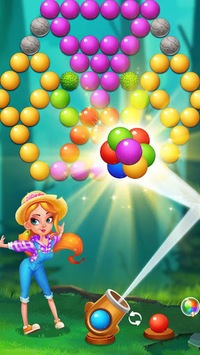 Bubble Shooter Splash pc screenshot 1