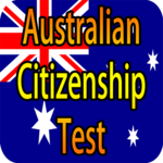 Australian Citizenship Test 2019 icon
