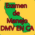 Examen de manejo DMV en CA 2021 icon