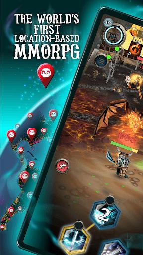 Otherworld Heroes PC screenshot 1