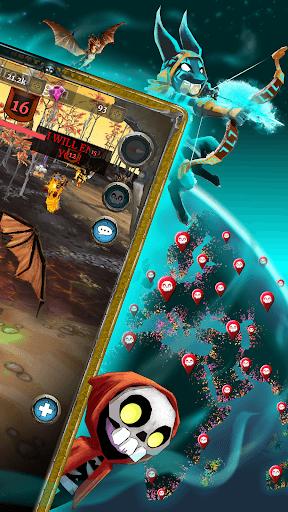 Otherworld Heroes PC screenshot 2